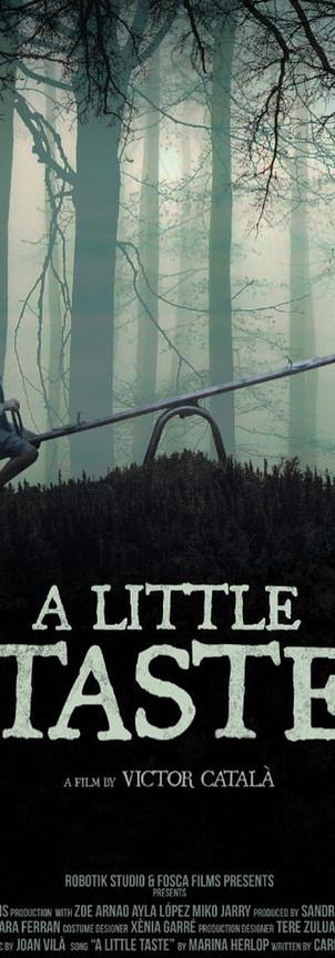 A little taste - Short Film (2019)