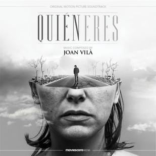 Quién eres (Original Motion Picture Soundtrack)