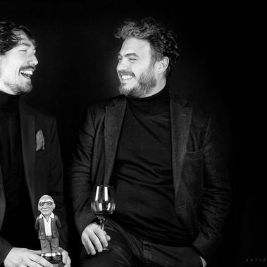 Jerry Goldsmith Awards 2018 (Spain)