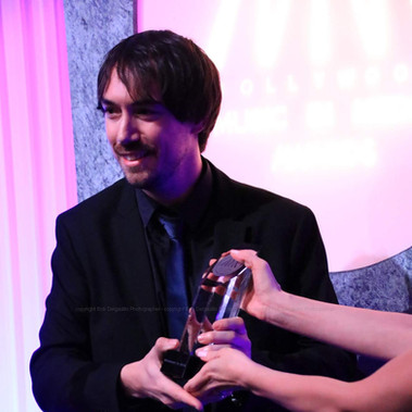 Hollywood Music in Media Awards 2018 (Los Angeles, United States)