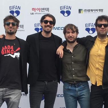 BIFAN 2019 - Bucheon International Fantastic Film Festival (South Korea)