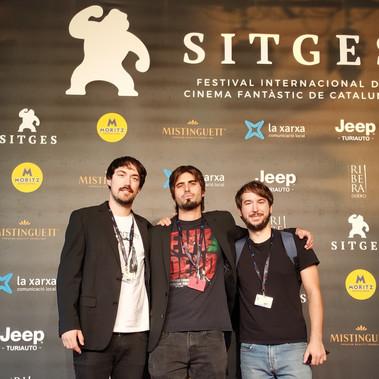 Sitges 2019 - Festival Internacional de Cinema Fantàstic de Catalunya (Spain)