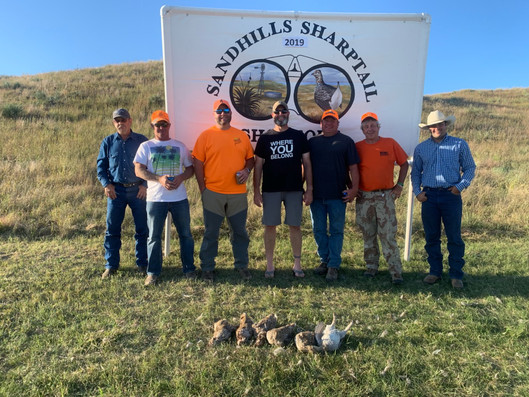 Chiliwak - Trap - 2nd Place New Shooters