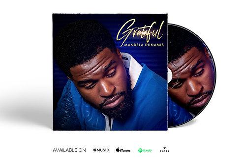 Grateful Album - Physical Copy