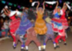 Festa Temática - Festa Junina