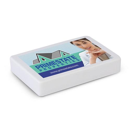 109025 Stress Business Card