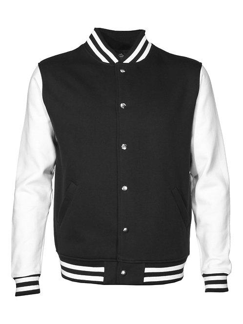 Cloke LMJ Letterman Jacket