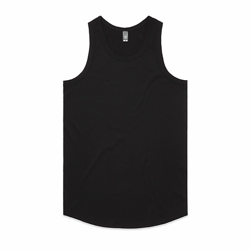 AS Colour - Mens Authentic Singlet