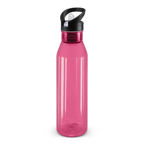 106210 Nomad Bottle - Translucent