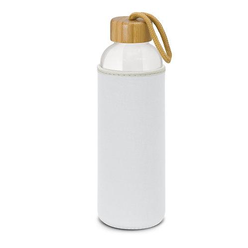 115846 Eden Glass Bottle - Full Colour