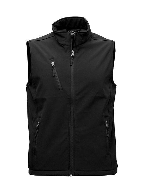 Aurora VSM PRO2 Softshell Vest – Mens