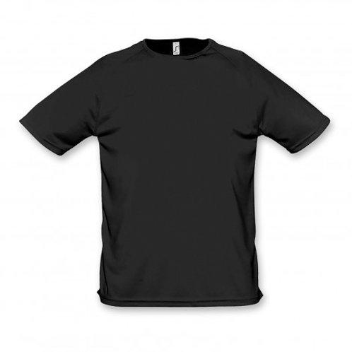 118085 SOLS Sporty Mens T-Shirt