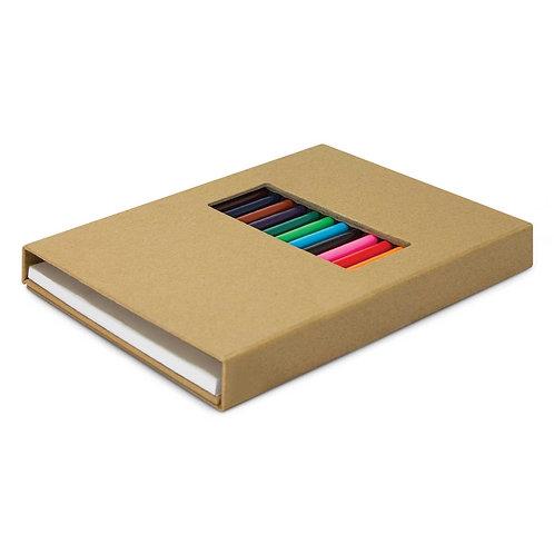 113246 Creative Sketch Set