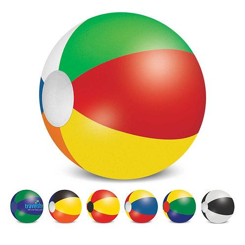 110552 Beach Ball - 60cm Mix and Match