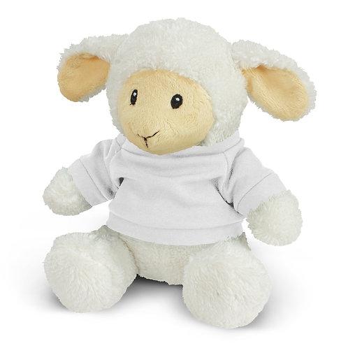 117004 Lamb Plush Toy