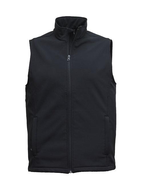 Aurora SVA 3K Softshell Vest – Mens