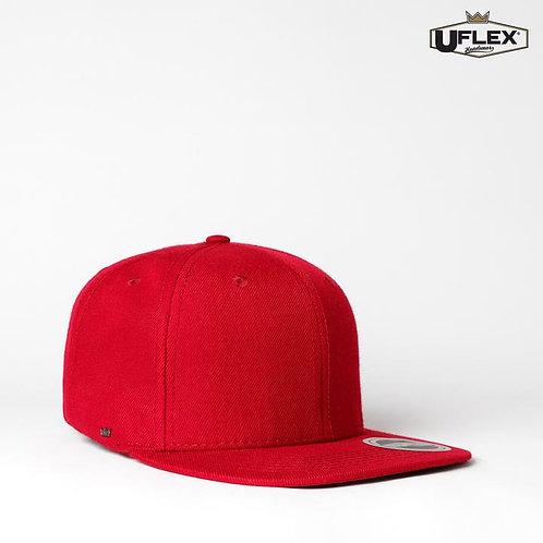 UFlex U15606 Adults Snap Back 6