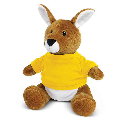 117007 Kangaroo Plush Toy