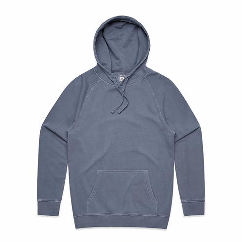 AS Colour 5105 Mens Faded Hoodie