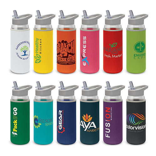 115047 Elixir Glass Bottle
