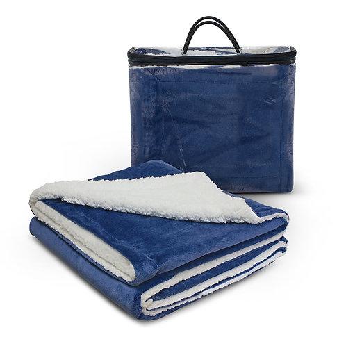 112592 Oslo Luxury Blanket