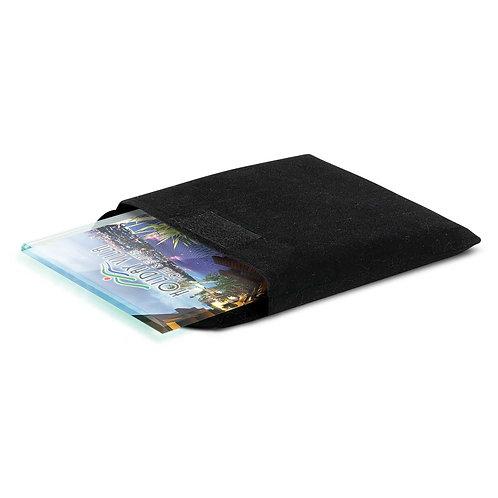 110864 Single Glass Coaster - Full Colour
