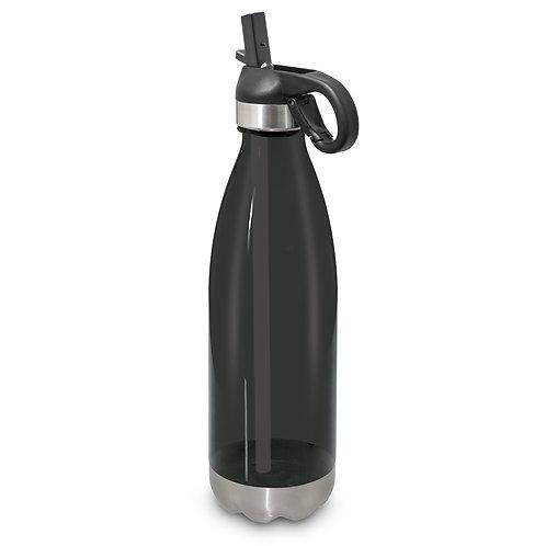 113809 Mirage Translucent Bottle - Flip Lid