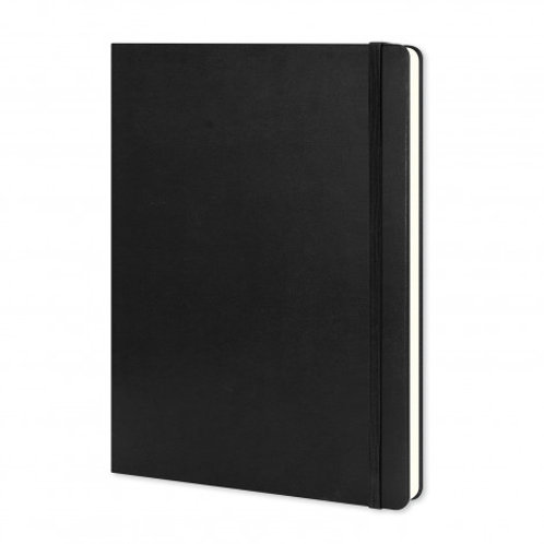 118224 Moleskin Classic Hard Cover Notebook