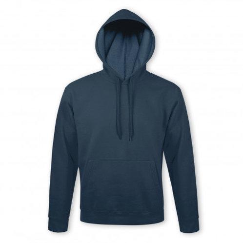 118084 SOLS Snake Hooded Sweatshirt