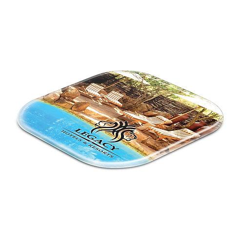 107064 Clarion Coaster