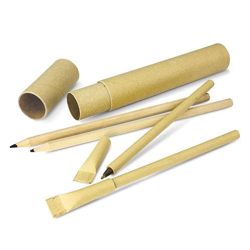 115888 Eco Pen & Pencil Set