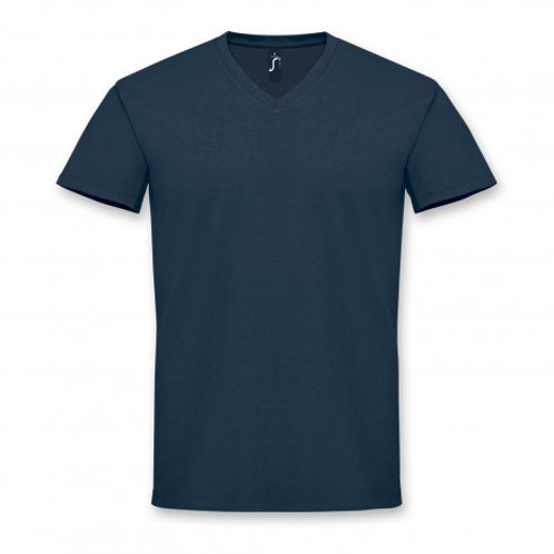118082 SOLS Imperial Mens V Neck T-Shirt