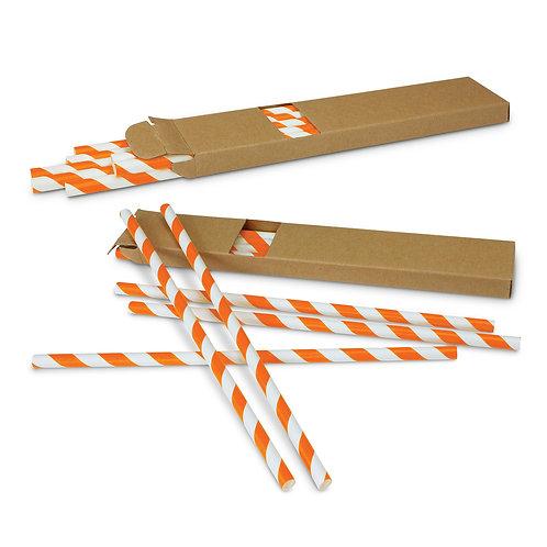 116798 Paper Drinking Straws