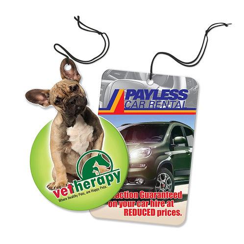 107100 Car Air Freshener