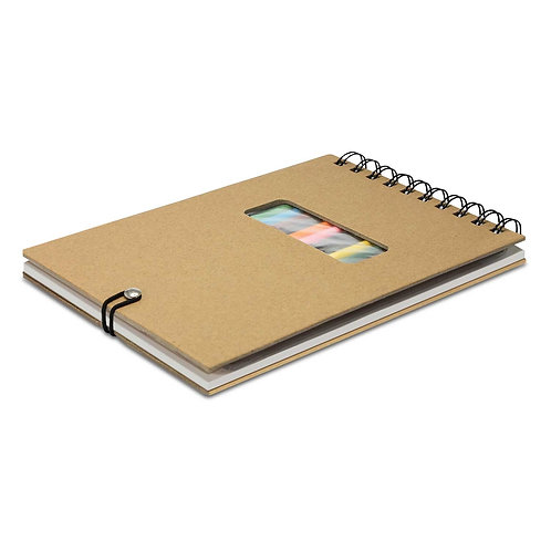 113247 Pictorial Note Pad