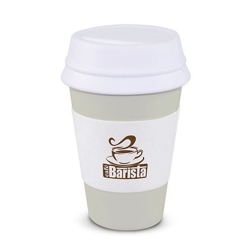 109024 Stress Coffee Cup