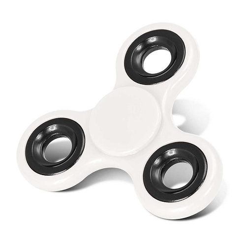 113030 Fidget Spinner with Gift Case - New
