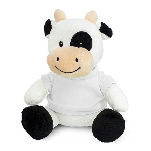 117009 Cow Plush Toy