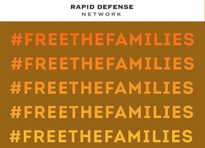 RDN, partners, and 120 leading NGOs send letter to DHS urging not to separate families