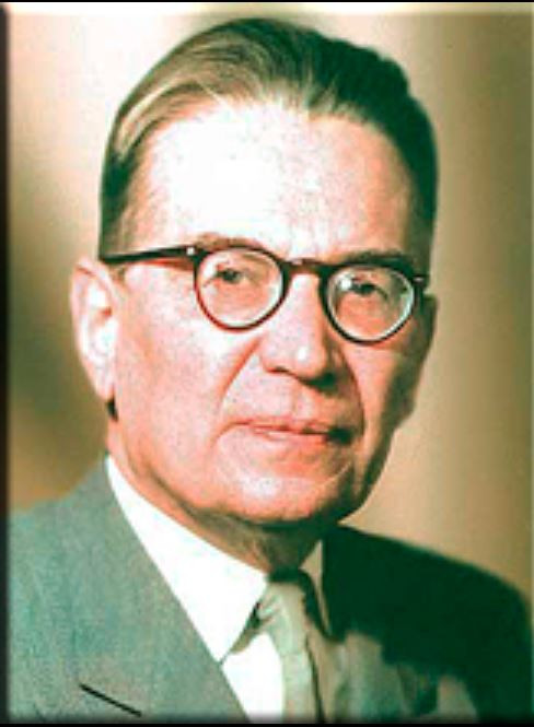 Nikolai Joukov-Vérejnikov (1908-1981)