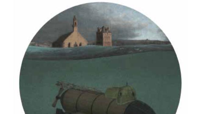 Fulton Nautilus Brest