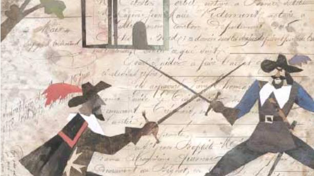 Mousquetaires Breton