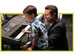 Junior Music Course