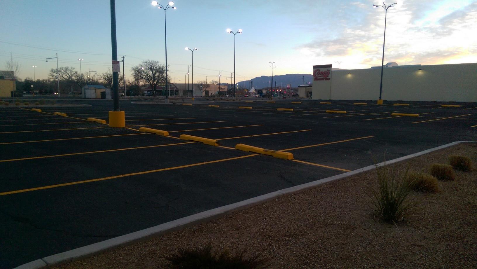 After Parking Lot