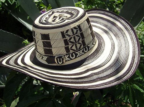 Sombrero Vueltiao: Veintiuno
