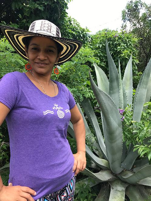 Women's Aguas Frías T-Shirt