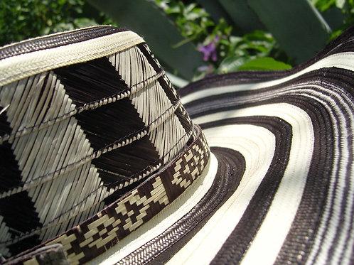 Sombrero Vueltiao: Diecinueve