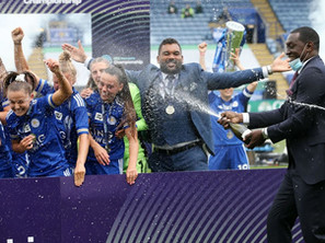 Coaching, Leicester City & The Women's Game - Emile Heskey