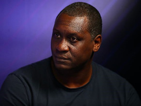 EMILE HESKEY TO BECOME LCFC AMBASSADOR
