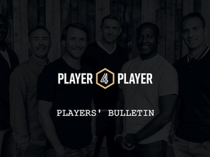 Players' Bulletin Issue 2
